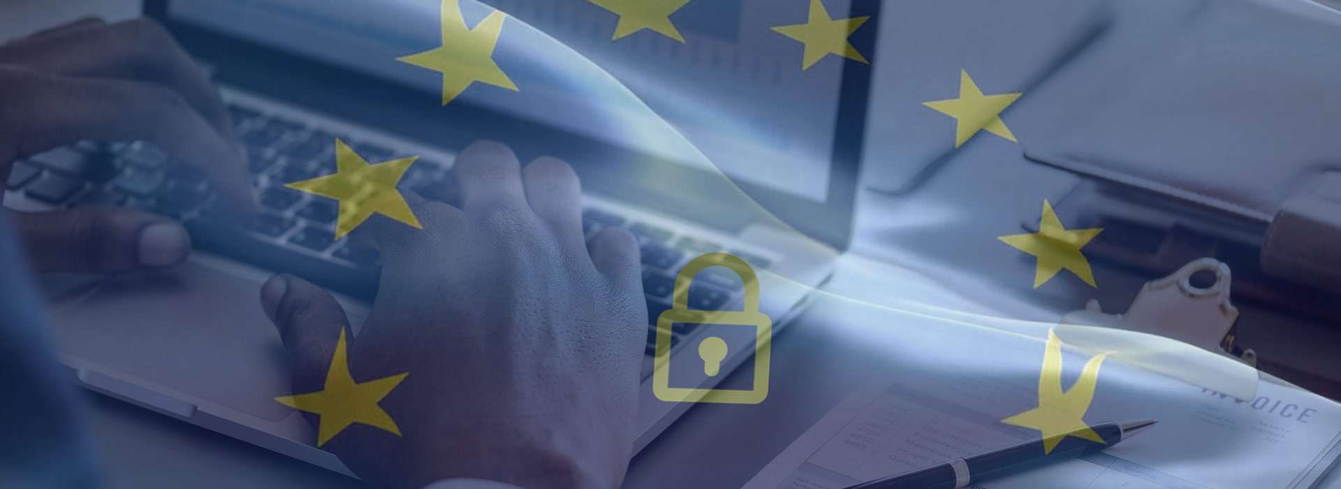 VOIspeed UCloud is GDPR compliant