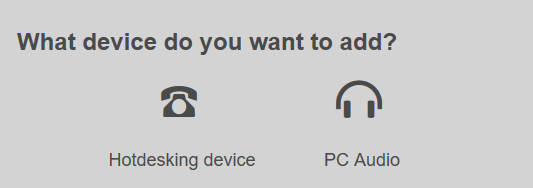 Add PC Audio